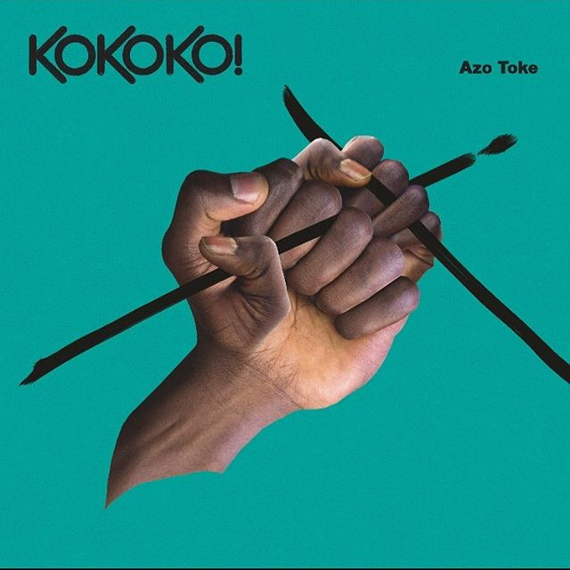 New KOKOKO! @kokokomusic Track out!!! smarturl.it/AzoToke