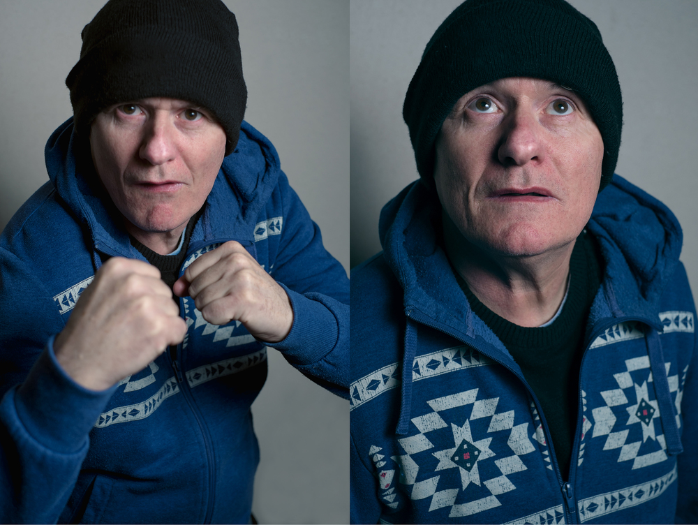 Dave Johns