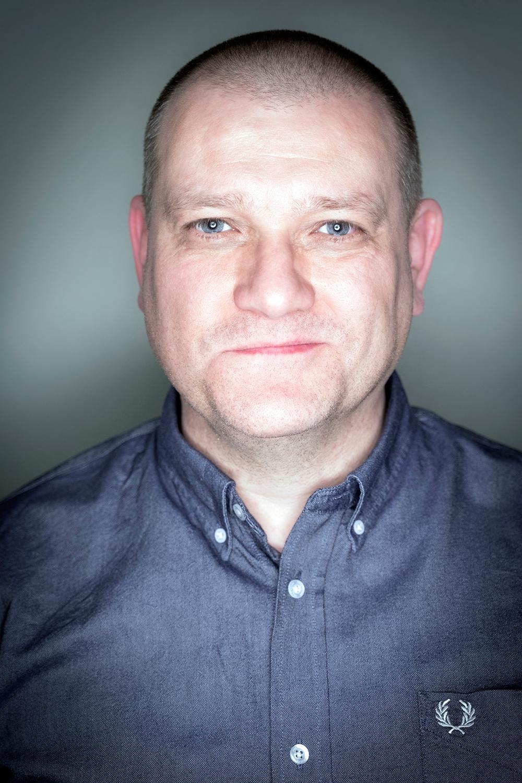 Gavin Webster