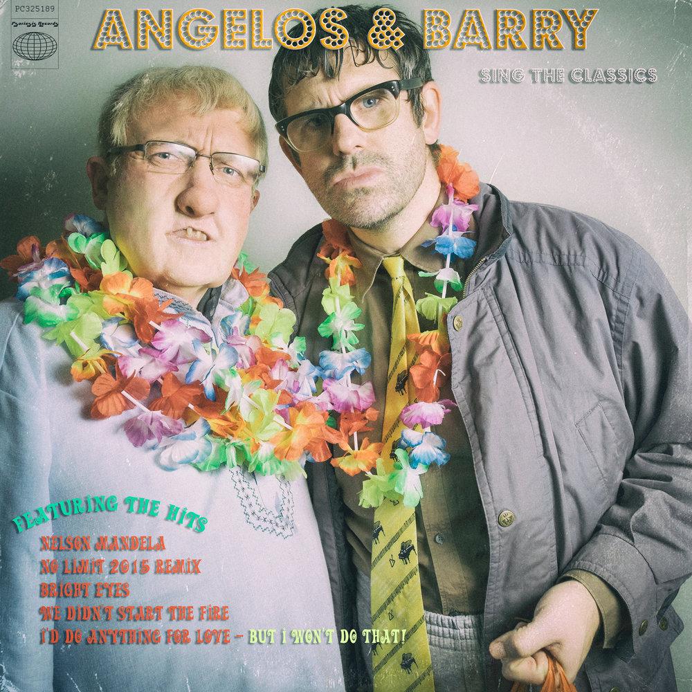 Angelos & Barry