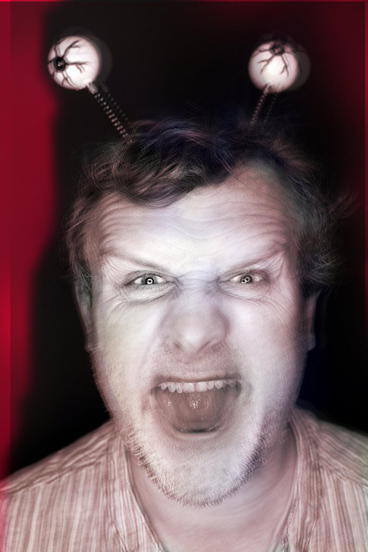 Noel James - Deely Bobber Devil
