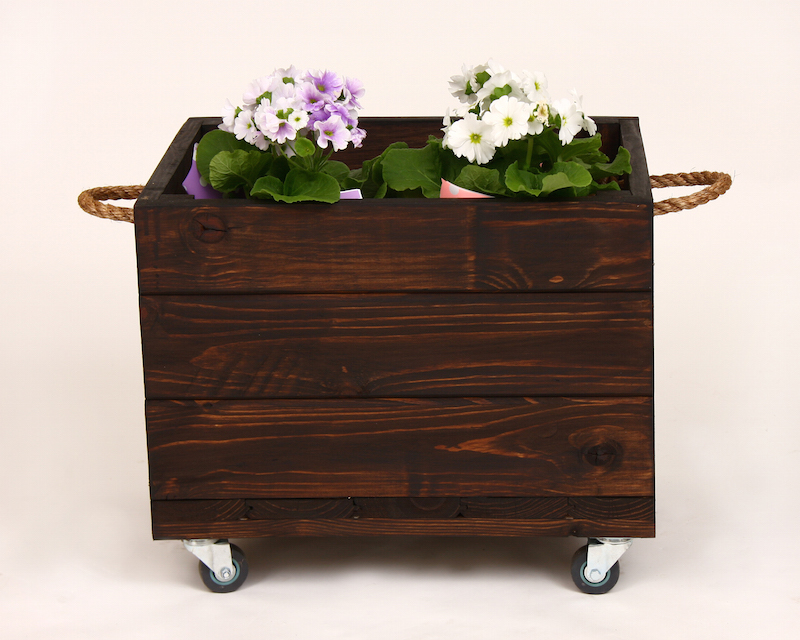 Wooden Planter Bo — Wood Pioneers - wendy house manufacturers on wooden garden trellis, wooden animals on wheels, planter box on wheels, wooden shelves on wheels, wooden frames on wheels, wooden boxes on wheels, chairs on wheels, rectangular planter on wheels, bird feeders on wheels, wooden planter boxes, home on wheels, raised beds on wheels, wooden trays on wheels, wooden garden furniture product, sheds on wheels, wooden toys on wheels, library shelves on wheels, gates on wheels, wooden cart, dog houses on wheels,