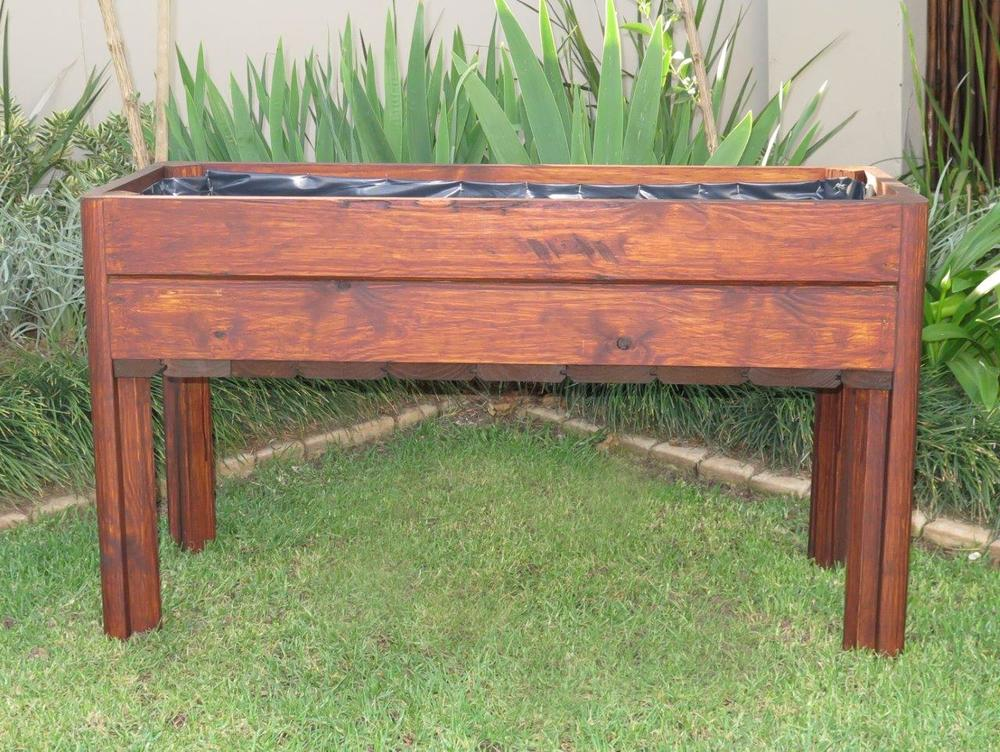 Planter Box Specials Wood Pioneers Wendy House