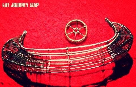 Life Journey Map® eröffnet neue Horizonte und macht Weiterentwicklungmöglich.