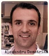 Alexandru Demetrian
