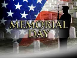 As we get ready to observe Memorial Day, I wanted to take a moment to share my heart with you as it relates to this holiday. Like many others, I and my family will have a barbecue and we will love on one another, but all the while we will do it knowing that it is a privilege that has been afforded to us at the expense of so many brave men and women who made sacrifices and gave of themselves and time away from their family so that we might enjoy our freedoms.