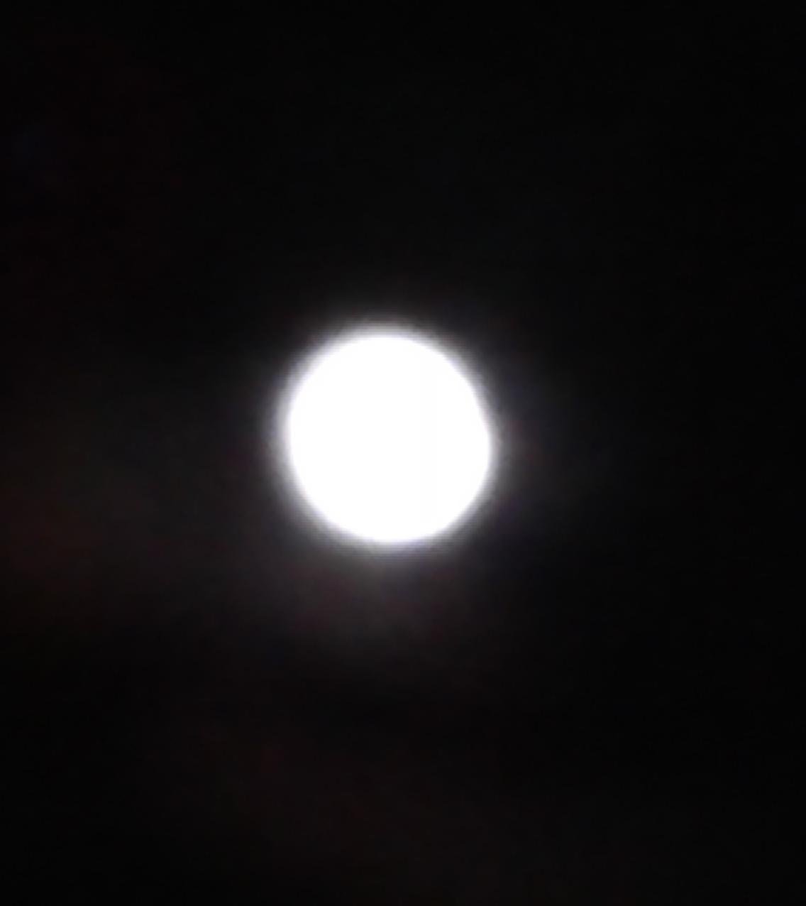 Buddha Moon Cabrera