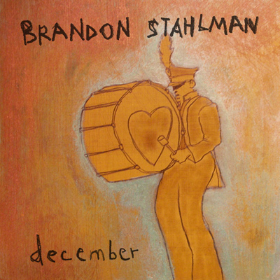December, my most recent album was released January, 2013. Clickhereto download or stream it for free.
