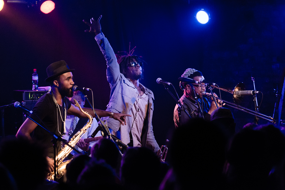 The Skatalites at YAAM Berlin in April 2014_by Philipp Lindenau_