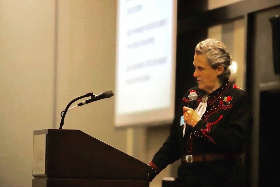 "Temple Grandin: - ""I believe that the Operation Shine Camp run by the Kids & Dreams Foundation is important because it gets kids out doing things like zip-lining, boating, swimming, and arts & crafts that they otherwise would not. As a result, these kids show their parents, teachers and themselves that they are capable of doing great things and exceeding any perceived limitations and expectations."""