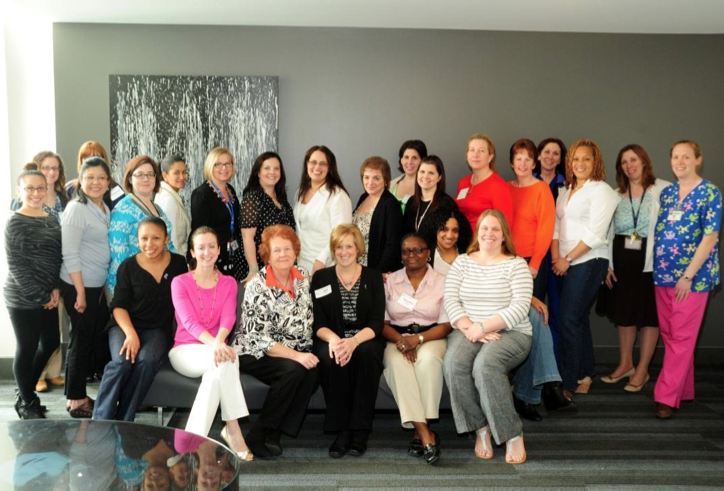 Resolve Through Sharing   (RTS) Bereavement Training program at Hackensack University Medical Center
