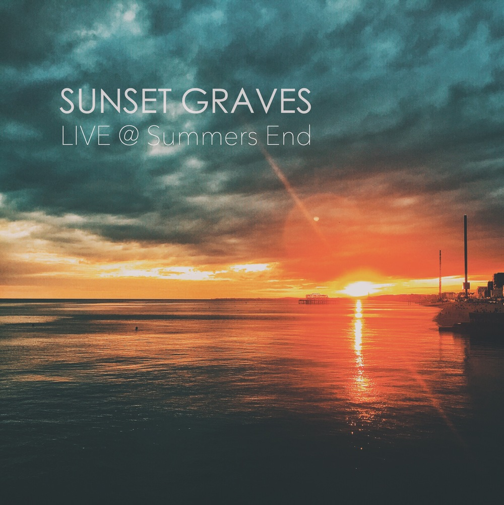 Sunset Graves Live