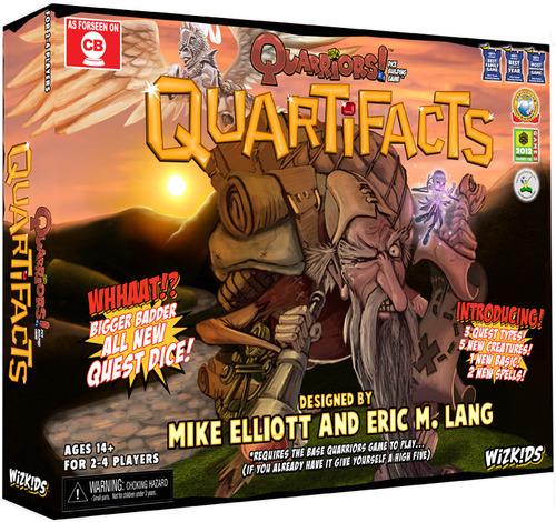 quartifactcover