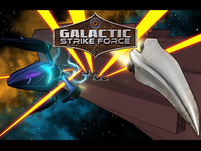 galactic strike