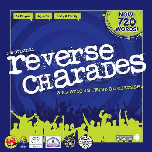 Reverse Charades box