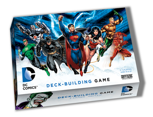 DCCover