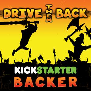 Drive them Back