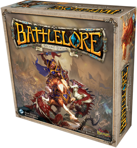 battlelore2nd