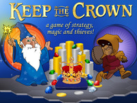 Keep the Crown