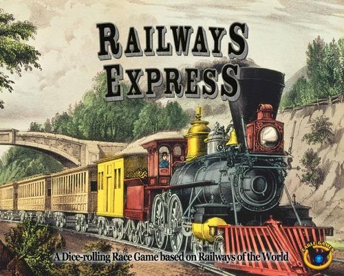 RailwaysCover