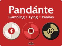 Pandante