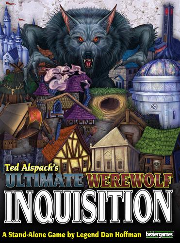 WerewolfCover