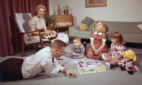 Family-playing-board-game-007