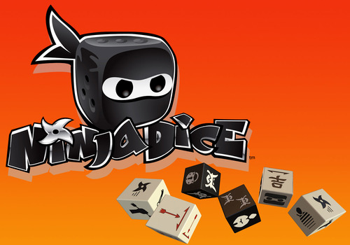 NinjaDice