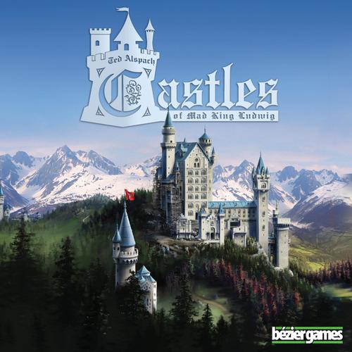 CastlesCover