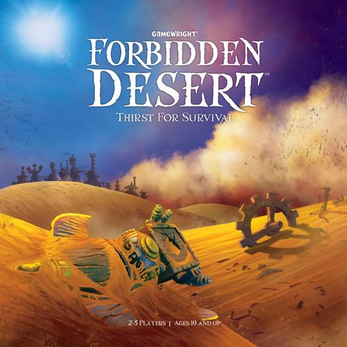 DesertCoverd