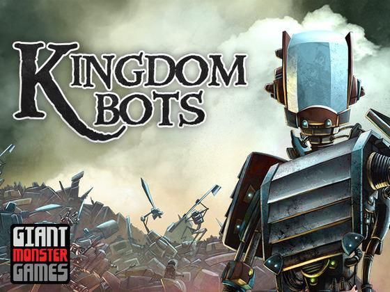 kingdom bots