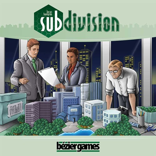SubdivisionCover