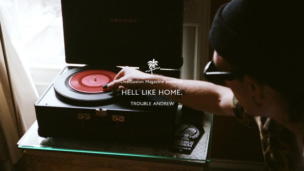 Hell like home