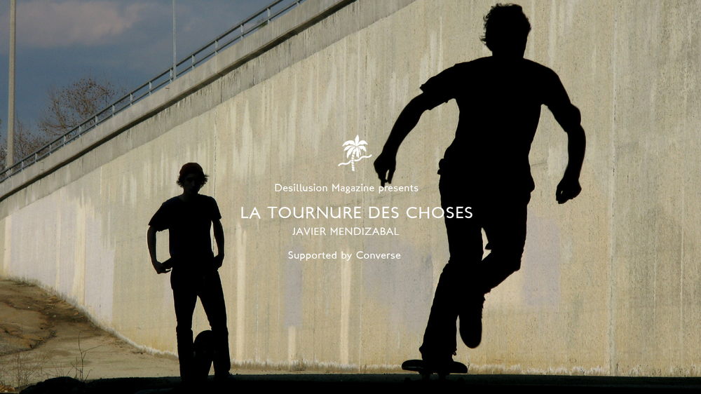 La tournure des choses