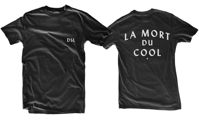 La mort du cool