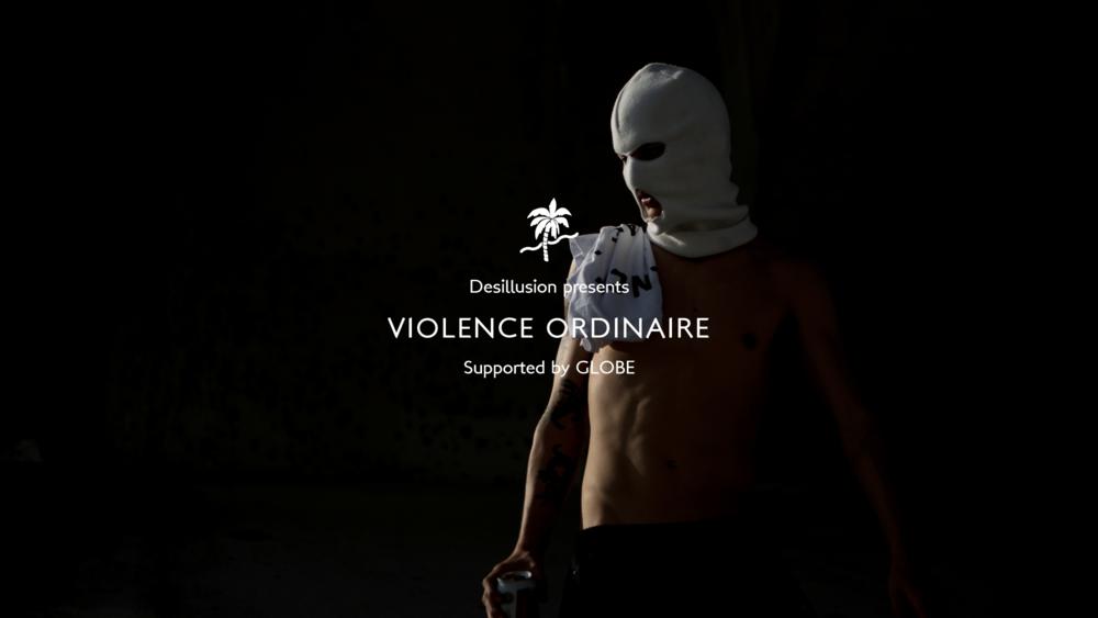 Violence Ordinaire