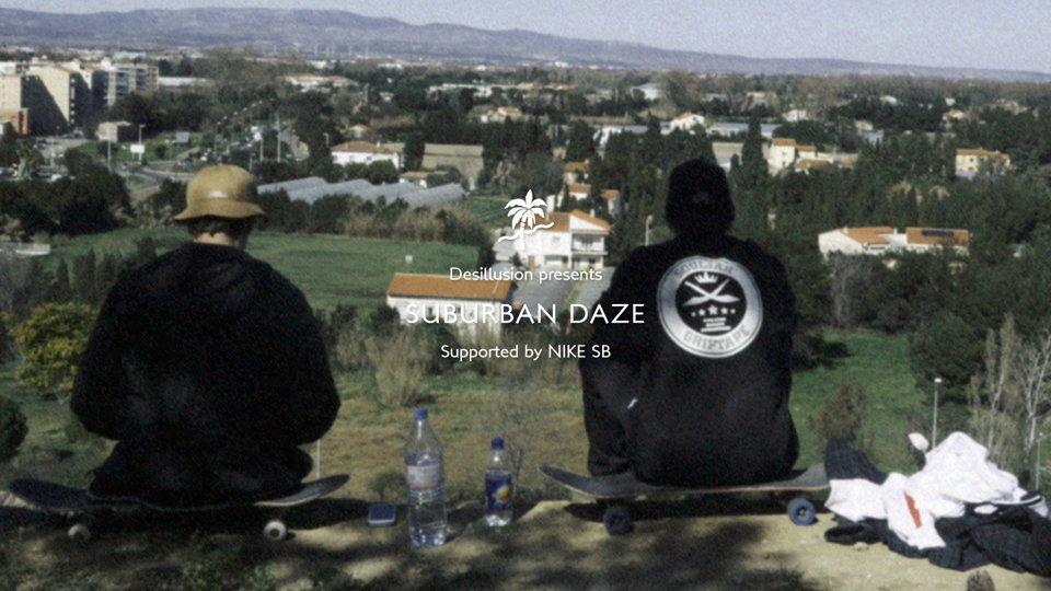Suburban Daze