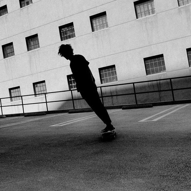 Lost control.  @bennordberg by @sebzanella