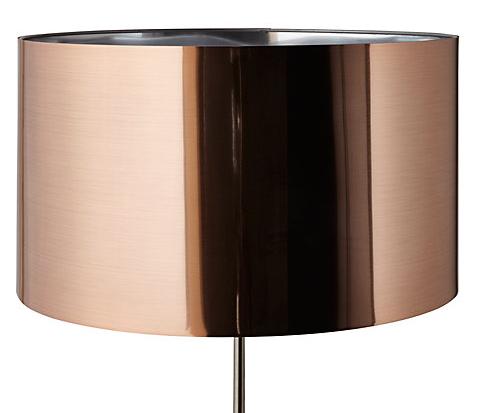 Beautiful Lamp Shade £35 from John Lewis Image Source John Lewis