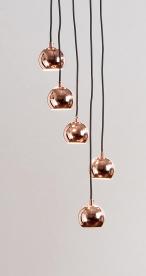 Perfect bubble pendant light £79 Made.com Image Source Made.com
