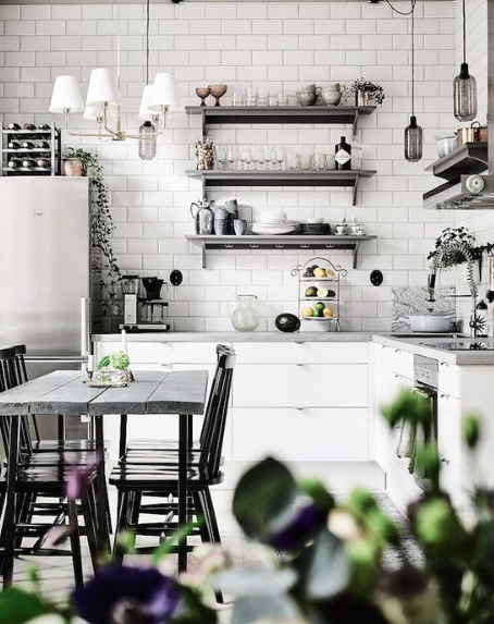 Image Source: My Scandinavian Home