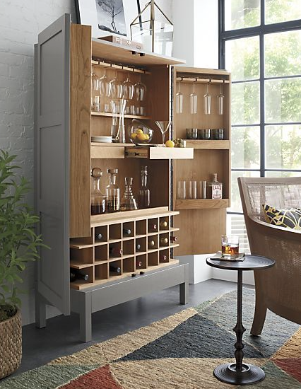 Image Source: Crate and Barrel