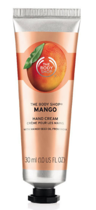 Image Source: The Body Shop