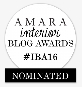 Amara Blog Awards 2016 -Nominee