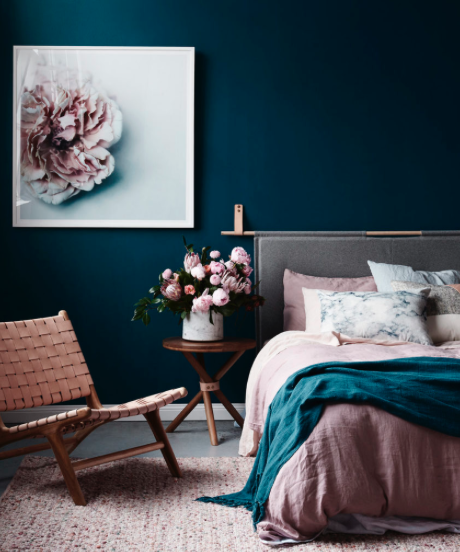 The Luxpad 2016 - Bedroom Inspiration