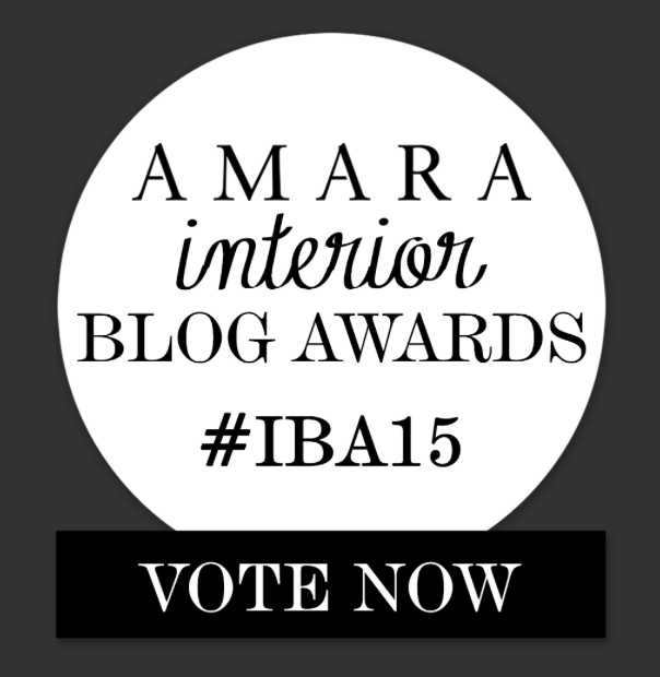 Amara Blog Awards 2015 -Nominee