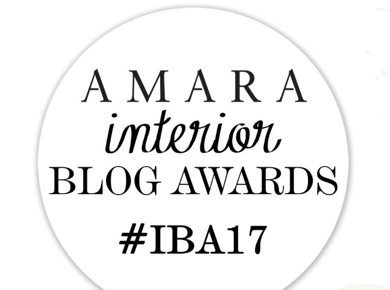 Amara Blog Awards 2017 - Nominee