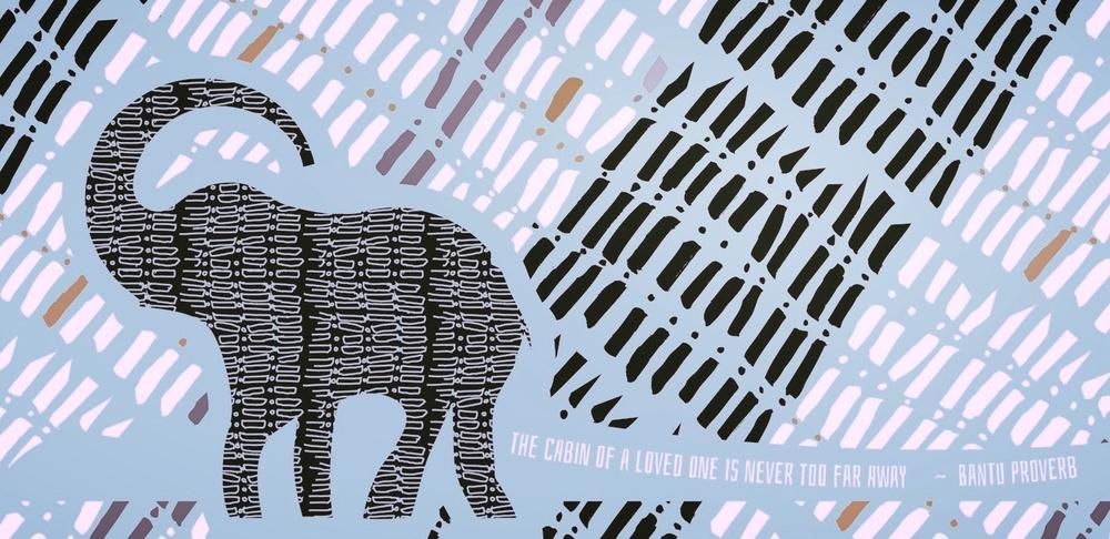 From Maki & Mpho's Hamba Collection. Copyright: Maki & Mpho.