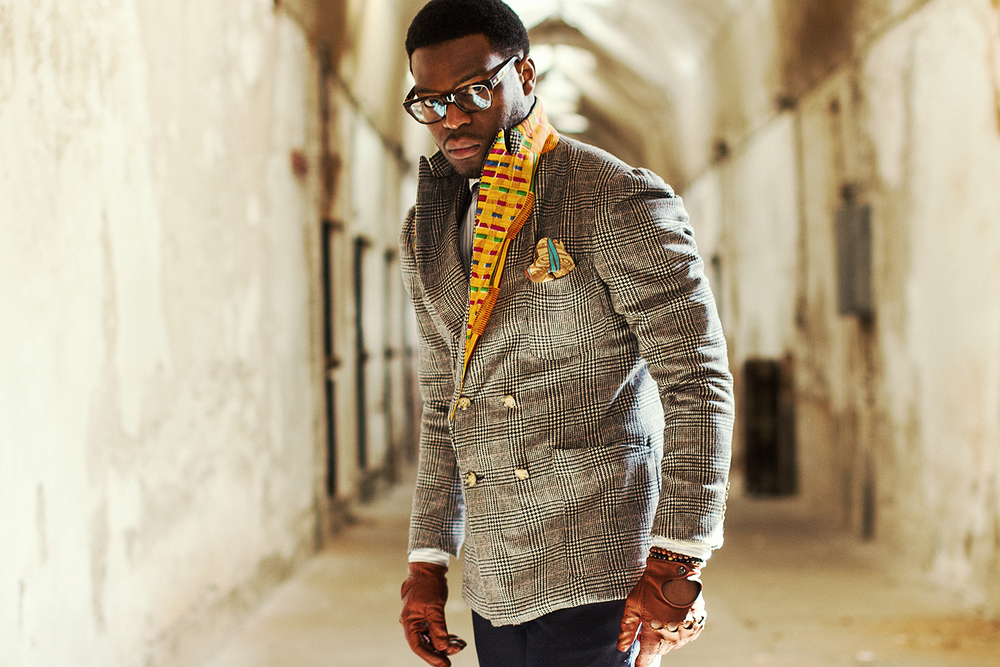 2013 FW Collection. Source:  Ikiré Jones website .