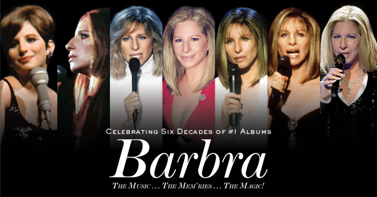 Photo from barbrastreisand.com